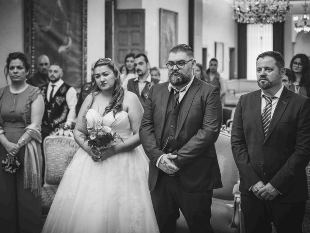 La boda de Jose y Isabel en Gijón, Asturias 181