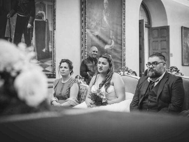 La boda de Jose y Isabel en Gijón, Asturias 182