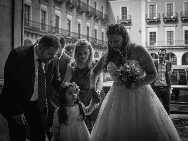La boda de Jose y Isabel en Gijón, Asturias 197