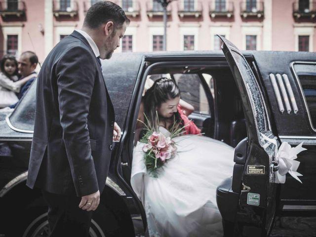 La boda de Jose y Isabel en Gijón, Asturias 199