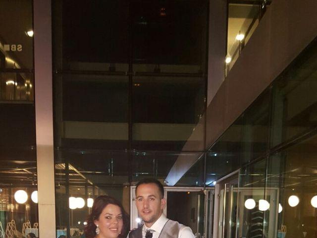 La boda de Sergio y Damarys en Gava, Barcelona 5