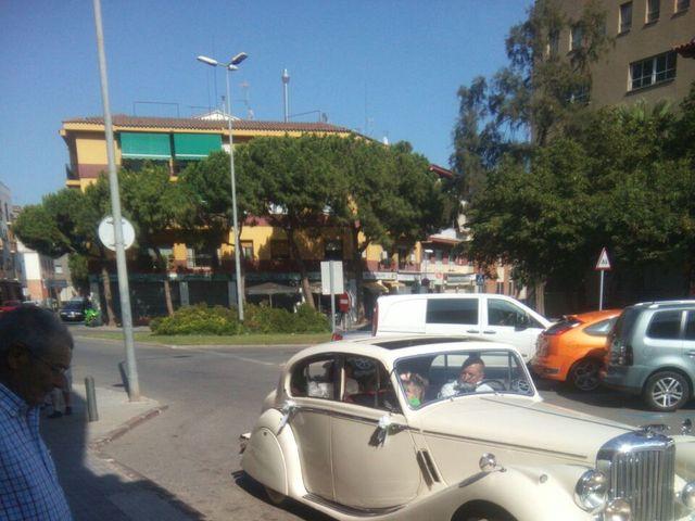 La boda de Sergio y Damarys en Gava, Barcelona 6