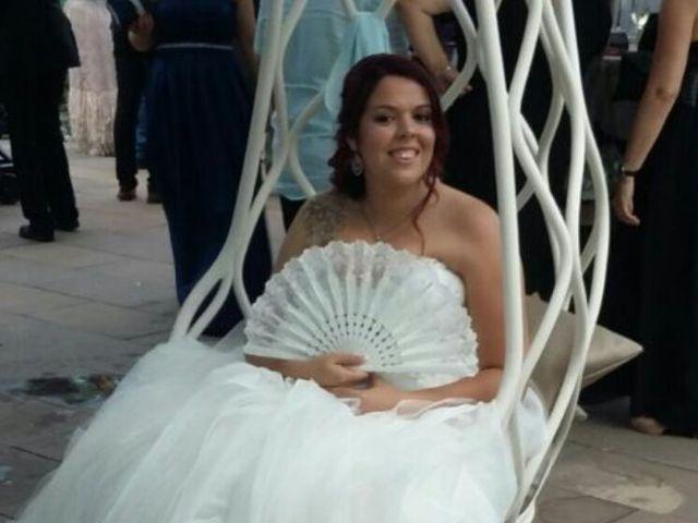 La boda de Sergio y Damarys en Gava, Barcelona 7
