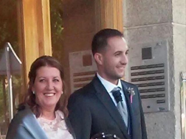 La boda de Sergio y Damarys en Gava, Barcelona 8