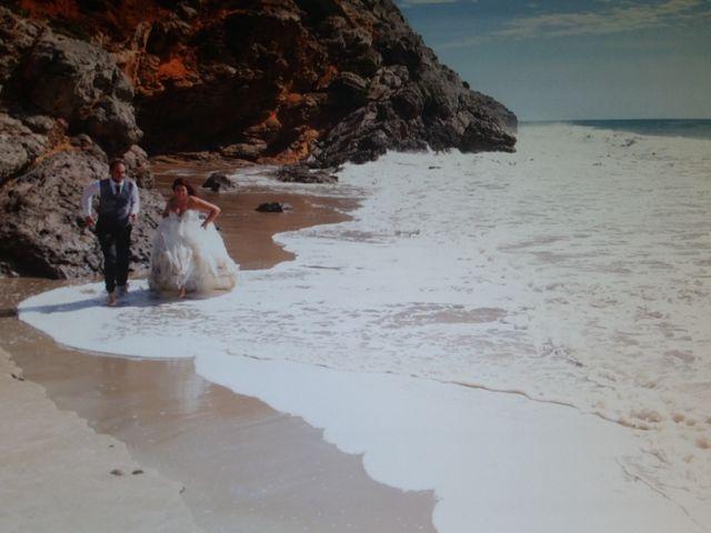La boda de Sergio y Damarys en Gava, Barcelona 9
