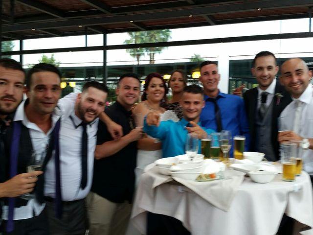 La boda de Sergio y Damarys en Gava, Barcelona 10