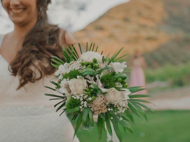 La boda de Irene  y Laureano en Las Palmas De Gran Canaria, Las Palmas 7