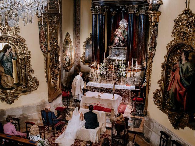 La boda de Tamara y Diego en Boecillo, Valladolid 5