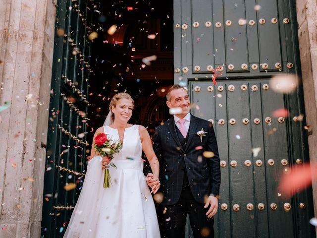 La boda de Tamara y Diego en Boecillo, Valladolid 6
