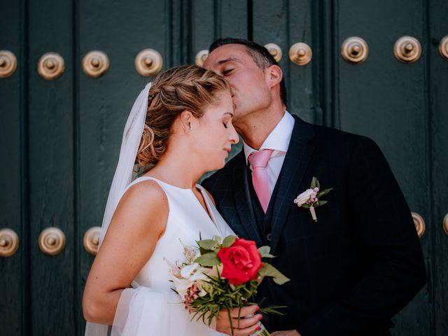 La boda de Tamara y Diego en Boecillo, Valladolid 7