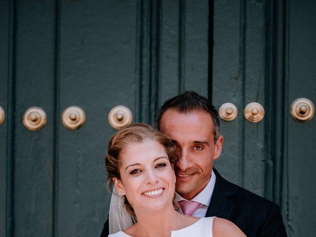 La boda de Tamara y Diego en Boecillo, Valladolid 8