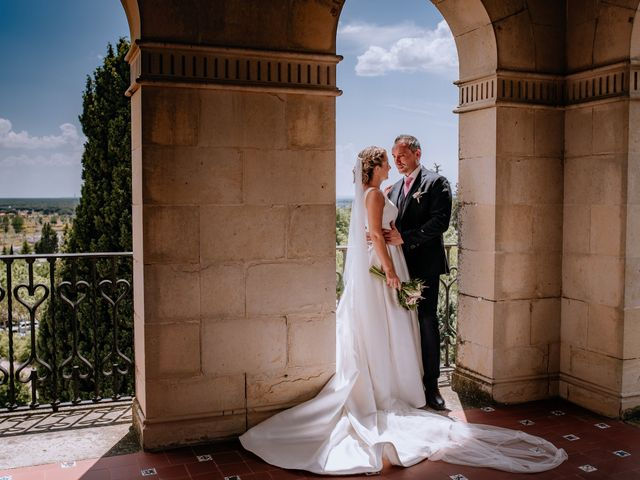 La boda de Tamara y Diego en Boecillo, Valladolid 10