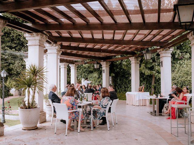 La boda de Tamara y Diego en Boecillo, Valladolid 13