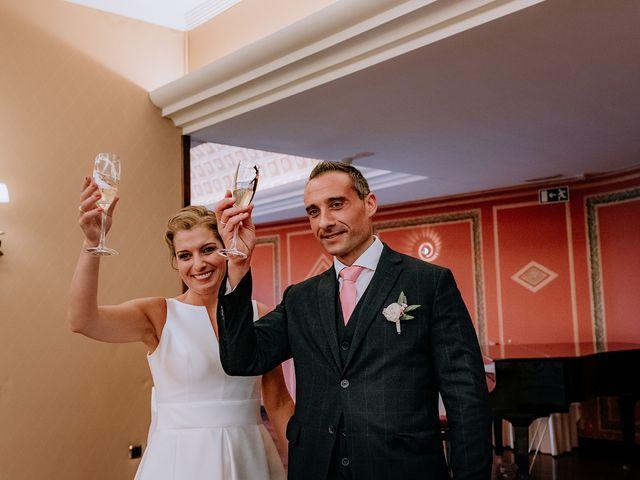 La boda de Tamara y Diego en Boecillo, Valladolid 18