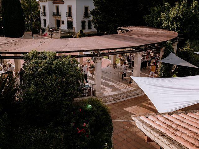 La boda de Tamara y Diego en Boecillo, Valladolid 30