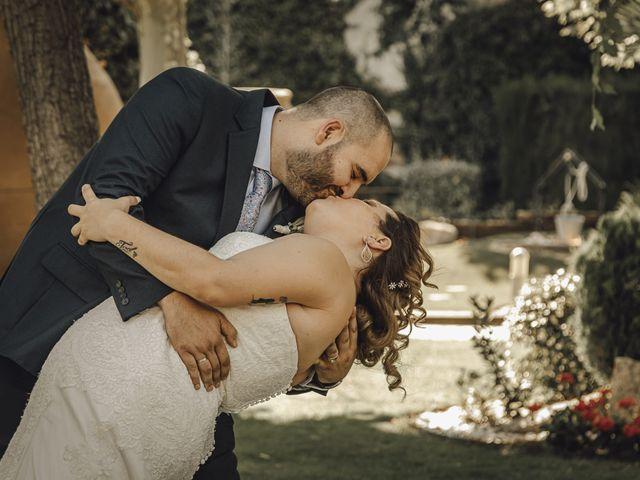 La boda de María y Alejandro en Illescas, Toledo 7