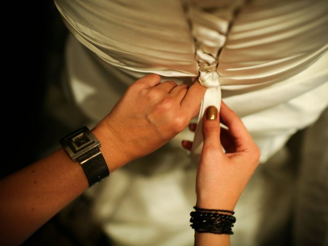 La boda de David y Sonia en La Carolina, Jaén 14