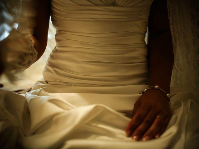 La boda de David y Sonia en La Carolina, Jaén 15