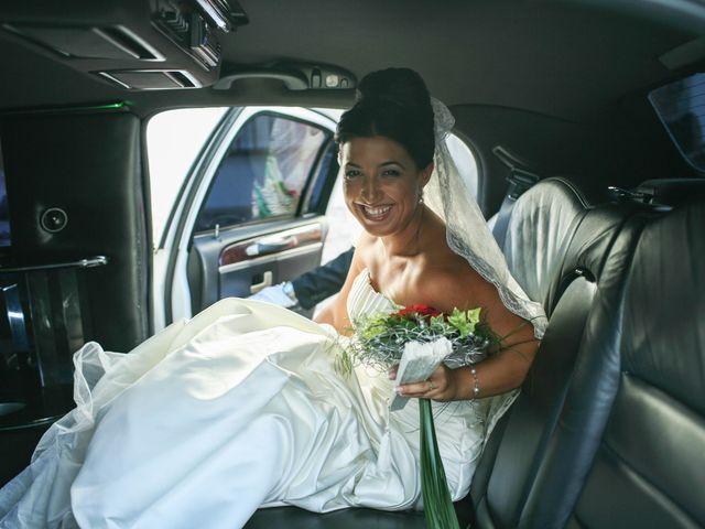 La boda de David y Sonia en La Carolina, Jaén 20