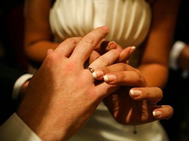 La boda de David y Sonia en La Carolina, Jaén 25