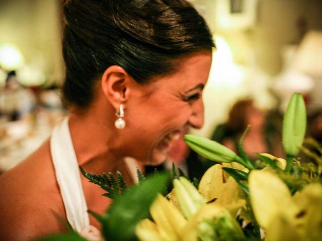 La boda de David y Sonia en La Carolina, Jaén 43