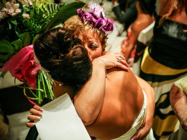 La boda de David y Sonia en La Carolina, Jaén 45