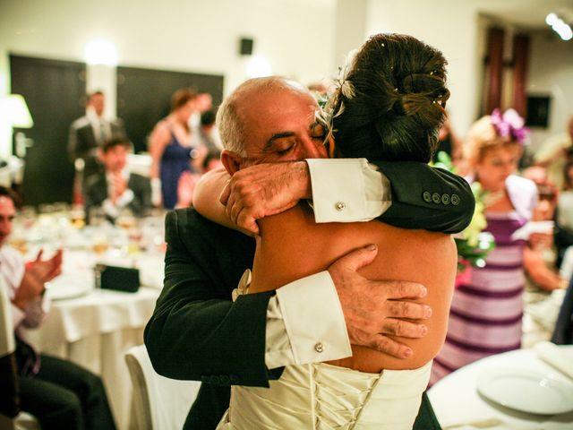 La boda de David y Sonia en La Carolina, Jaén 46