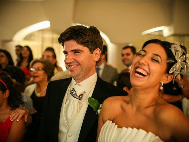 La boda de David y Sonia en La Carolina, Jaén 57