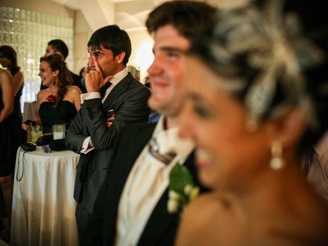 La boda de David y Sonia en La Carolina, Jaén 60