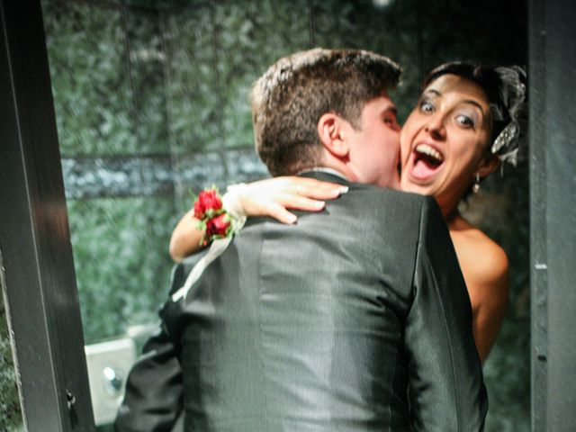 La boda de David y Sonia en La Carolina, Jaén 63