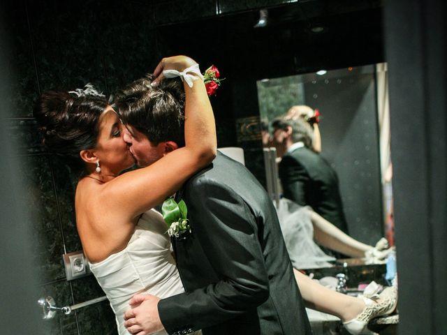 La boda de David y Sonia en La Carolina, Jaén 64
