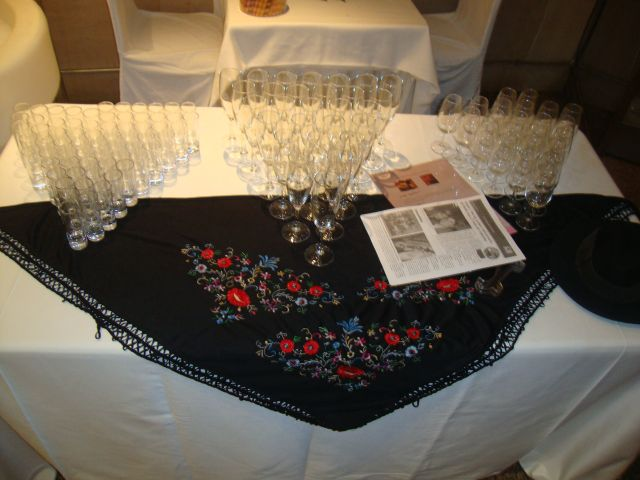La boda de David y Sonia en La Carolina, Jaén 67