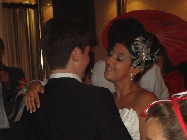 La boda de David y Sonia en La Carolina, Jaén 70