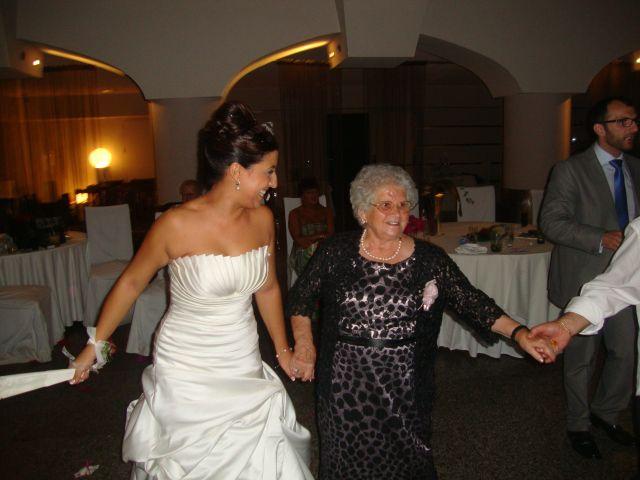 La boda de David y Sonia en La Carolina, Jaén 71