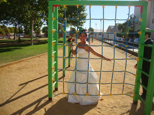 La boda de David y Sonia en La Carolina, Jaén 72