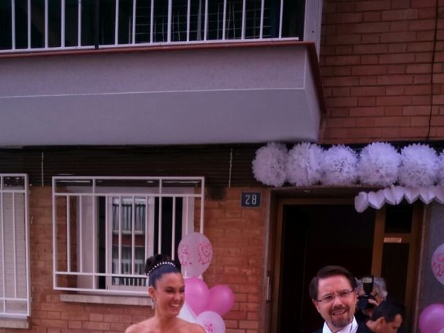 La boda de Rodri y Jenny en Barcelona, Barcelona 2