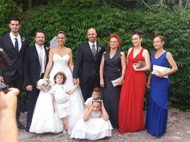 La boda de Rodri y Jenny en Barcelona, Barcelona 1