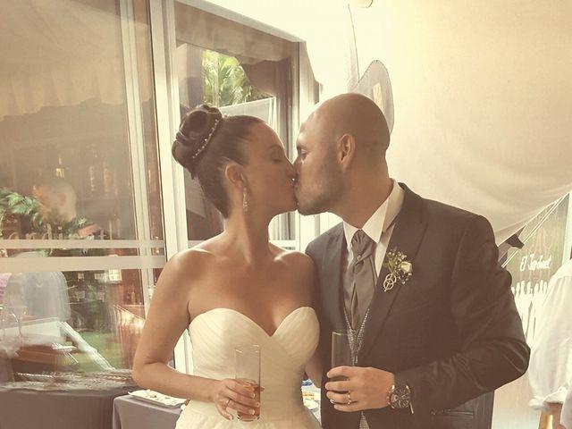 La boda de Rodri y Jenny en Barcelona, Barcelona 4