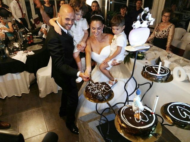 La boda de Rodri y Jenny en Barcelona, Barcelona 7