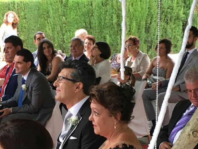 La boda de Jose Antonio y Sandra  en Llinars Del Valles, Barcelona 4
