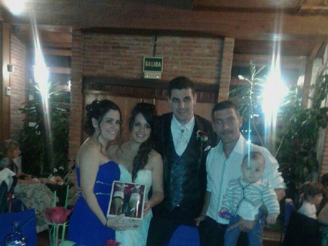 La boda de Jose Antonio y Sandra  en Llinars Del Valles, Barcelona 7