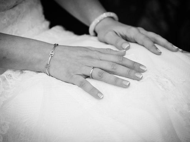 La boda de Adrián y Vanessa en Alacant/alicante, Alicante 27