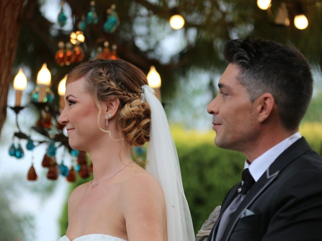 La boda de Adrián y Vanessa en Alacant/alicante, Alicante 42