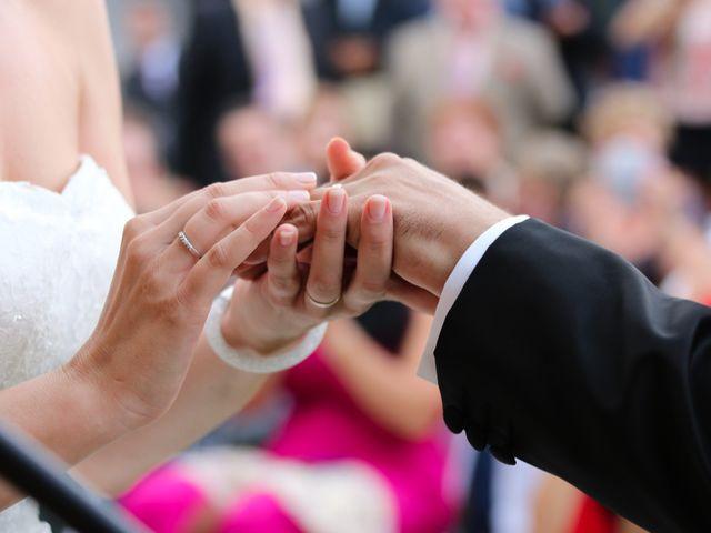 La boda de Adrián y Vanessa en Alacant/alicante, Alicante 57