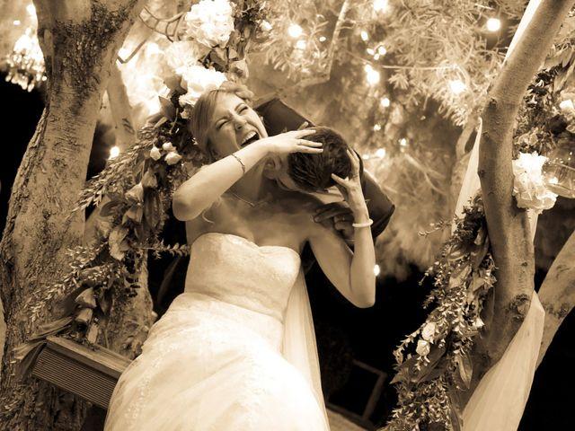 La boda de Adrián y Vanessa en Alacant/alicante, Alicante 86