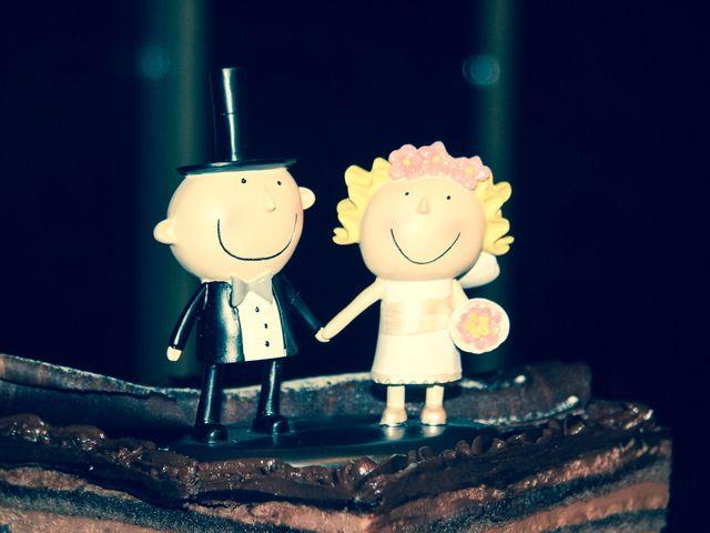 La boda de Adrián y Vanessa en Alacant/alicante, Alicante 96