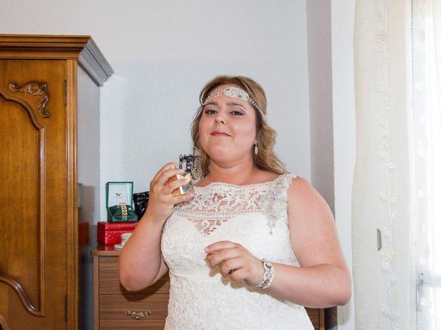 La boda de Jose Victor y Elisabeth en Los Ramos, Murcia 2