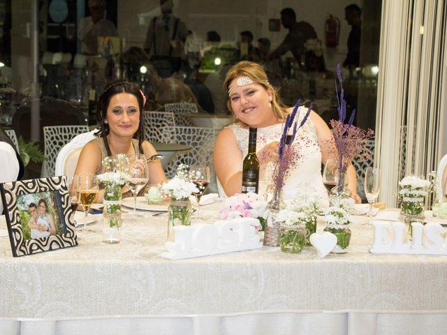 La boda de Jose Victor y Elisabeth en Los Ramos, Murcia 27