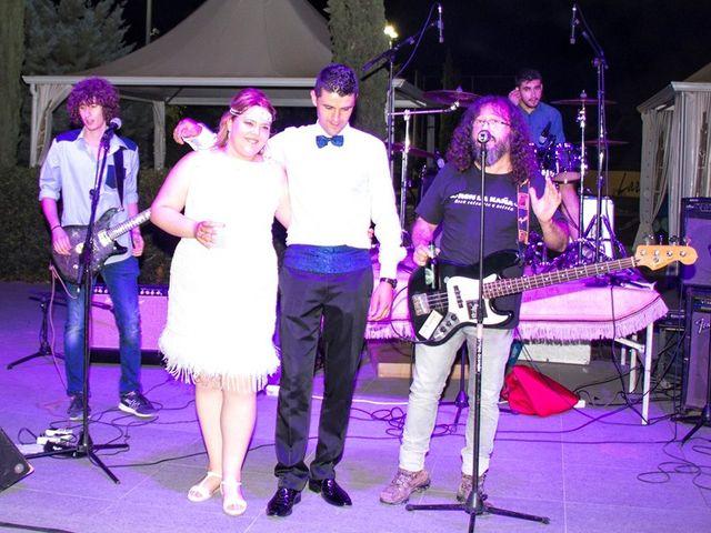 La boda de Jose Victor y Elisabeth en Los Ramos, Murcia 32