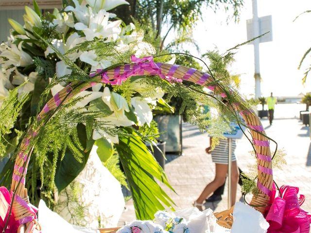 La boda de Jose Victor y Elisabeth en Los Ramos, Murcia 38